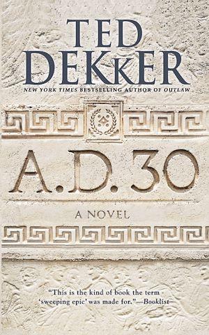 Téléchargez le livre :  A.D. 30