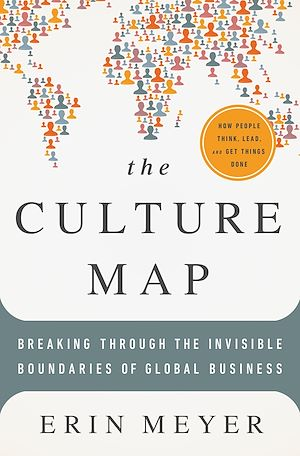 Téléchargez le livre :  The Culture Map