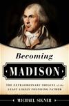 Téléchargez le livre numérique:  Becoming Madison