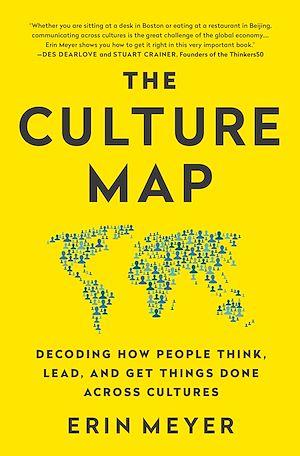 Téléchargez le livre :  The Culture Map (INTL ED)
