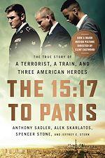 Télécharger le livre :  The 15:17 to Paris