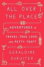 Télécharger le livre :  All Over the Place