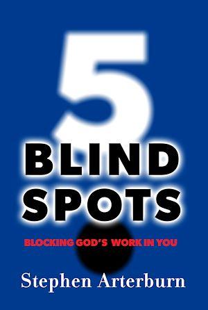 Téléchargez le livre :  5 Blind Spots