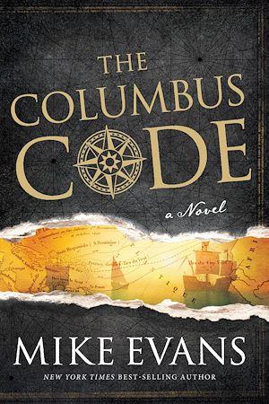 Téléchargez le livre :  The Columbus Code