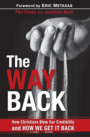 Téléchargez le livre :  The Way Back