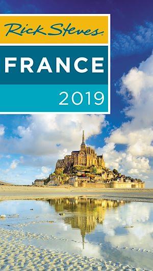 Téléchargez le livre :  Rick Steves France 2019