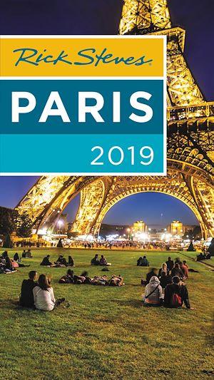 Téléchargez le livre :  Rick Steves Paris 2019