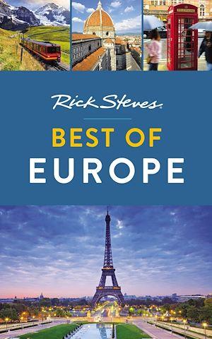 Téléchargez le livre :  Rick Steves Best of Europe