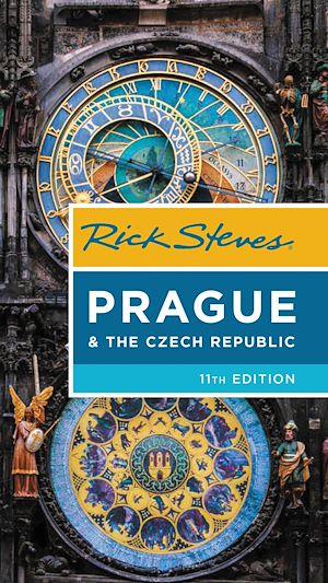Téléchargez le livre :  Rick Steves Prague & The Czech Republic