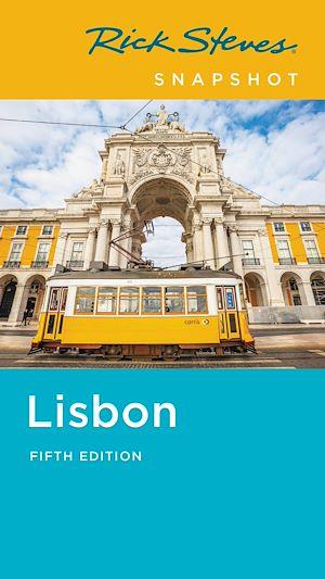 Téléchargez le livre :  Rick Steves Snapshot Lisbon