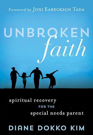 Téléchargez le livre :  Unbroken Faith