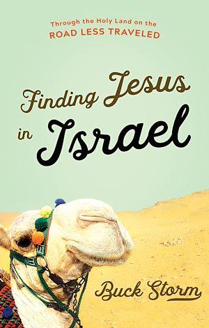 Téléchargez le livre :  Finding Jesus in Israel