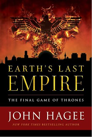 Téléchargez le livre :  Earth's Last Empire