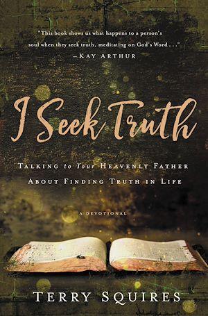 Téléchargez le livre :  I Seek Truth