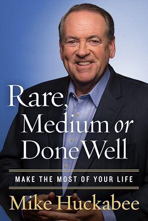 Téléchargez le livre :  Rare, Medium, or Done Well