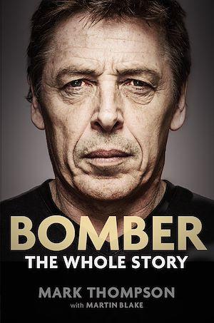 Téléchargez le livre :  Bomber: the Whole Story