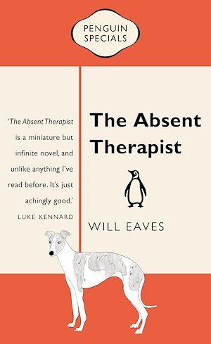 Téléchargez le livre :  The Absent Therapist