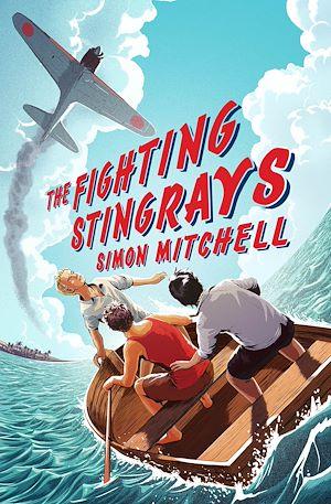 Téléchargez le livre :  The Fighting Stingrays