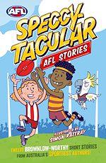 Télécharger le livre :  Speccy-tacular AFL Stories