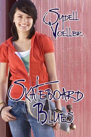 Téléchargez le livre :  Skateboard Blues