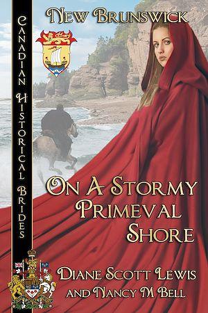 Téléchargez le livre :  On a Stormy Primeval Shore