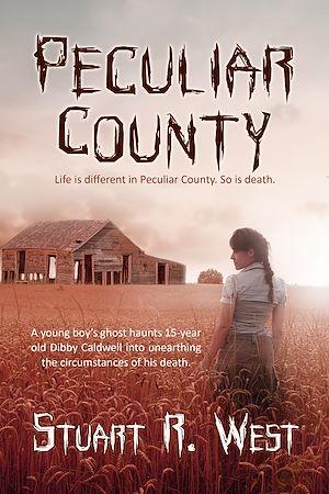 Téléchargez le livre :  Peculiar Country