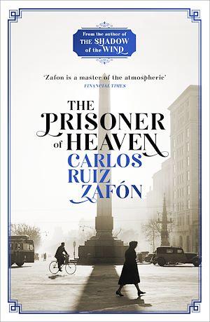 Téléchargez le livre :  The Prisoner of Heaven