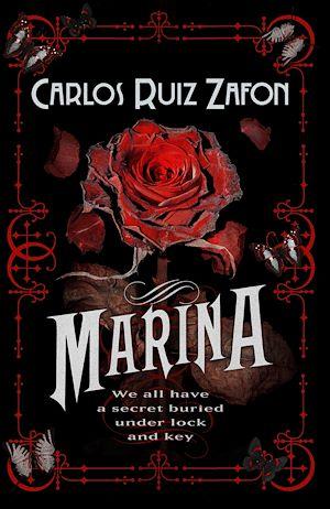 Téléchargez le livre :  Marina