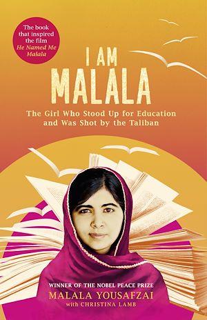 Téléchargez le livre :  I Am Malala