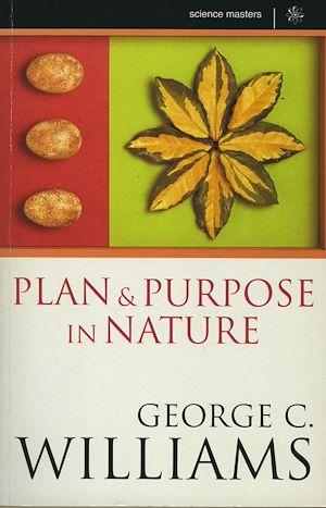 Téléchargez le livre :  Science Masters: Plan And Purpose In Nature