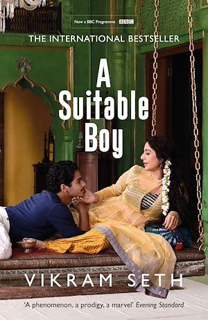 Téléchargez le livre :  A Suitable Boy
