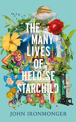 Téléchargez le livre :  The Many Lives of Heloise Starchild