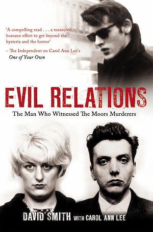 Téléchargez le livre :  Evil Relations (formerly published as Witness)