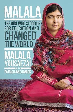 Téléchargez le livre :  Malala