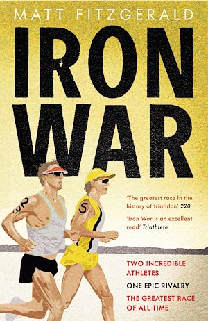Téléchargez le livre :  Iron War