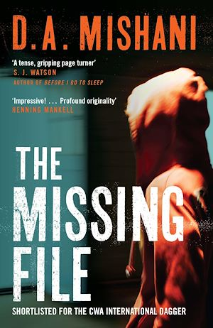 Téléchargez le livre :  The Missing File