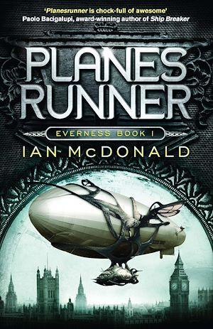 Téléchargez le livre :  Planesrunner