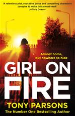 Télécharger le livre :  Girl On Fire
