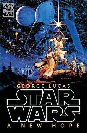 Téléchargez le livre :  Star Wars: Episode IV: A New Hope