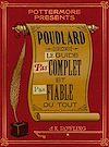 Téléchargez le livre numérique:  Poudlard Le Guide Pas complet et Pas fiable du tout