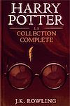 Téléchargez le livre numérique:  Harry Potter: La Collection Complète (1-7)