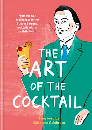 Téléchargez le livre :  The Art of the Cocktail