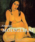 Télécharger le livre :  Amedeo Modigliani