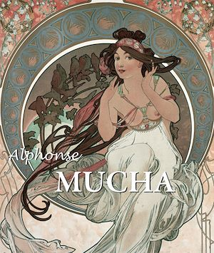 Téléchargez le livre :  Alfons Mucha