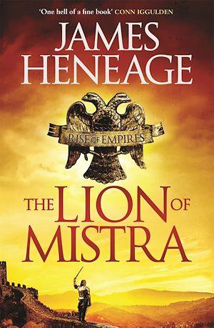 Téléchargez le livre :  The Lion of Mistra
