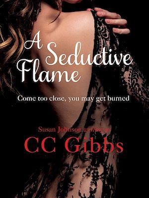 Téléchargez le livre :  A Seductive Flame