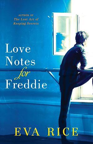 Téléchargez le livre :  Love Notes for Freddie