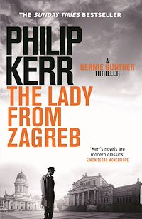Télécharger le livre : The Lady From Zagreb