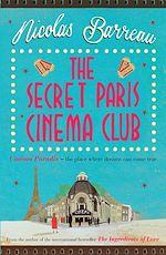 Télécharger le livre :  The Secret Paris Cinema Club