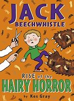 Télécharger le livre :  Jack Beechwhistle: Rise Of The Hairy Horror